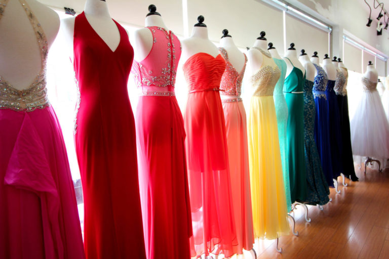 The Best Way to Shop for Dresses