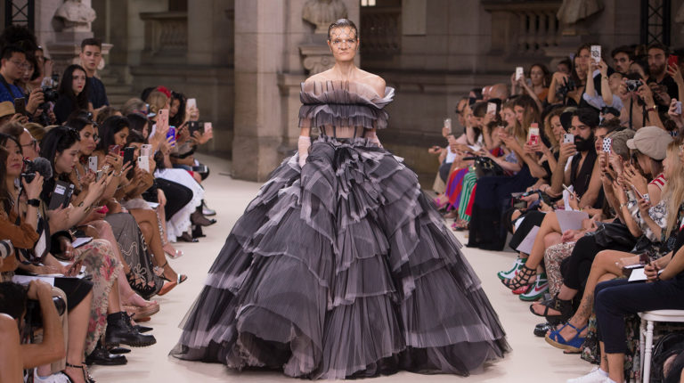 High fashion, Luxury Gown Inspiration for Wedding Dress